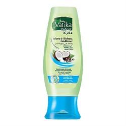 Кондиционер для волос Dabur Volume Thickness (объём и толщина) - фото 4074