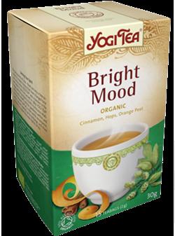 Yogi Tea «Bright Mood» (Прекрасное настроение) - фото 4305