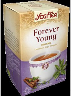 Yogi Tea «Forever Young» (Вечная молодость) - фото 4310