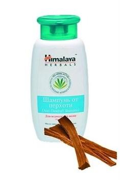 Шампунь от перхоти Himalaya Herbals - фото 4650