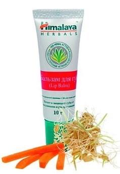 Бальзам для губ Himalaya Herbals - фото 4691