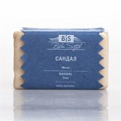 """Аюрведическое мыло """"Сандал"""" - фото 4779"""