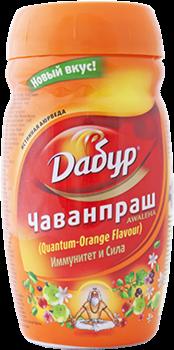 Апельсиновый Чаванпраш DABUR - фото 4985