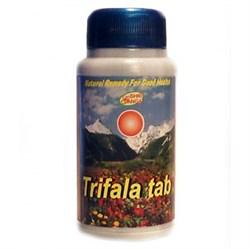 Trifala tab (Трифала таблетки) 200 таб. - фото 5310