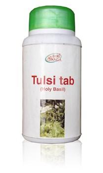 Tulsi tab (Туласи\Базилик в таблетках) - фото 5444