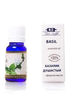 Эфирное масло базилика священного (Basil Oil) - фото 5468