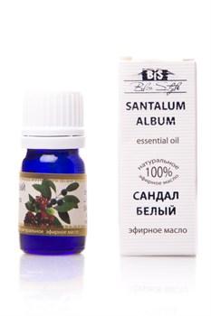 Сандаловое масло (Эфирное масло белого сандала) - фото 5492