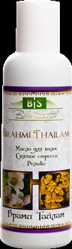 """Масло """"Брами Тайлам"""" - успокаивает, расслабляет, помогает восстановлению психических сил - фото 5545"""