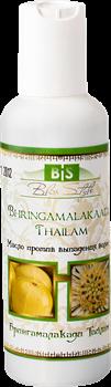 """Масло """"Брингамалакади"""" - древнейшее аюрведическое средство для волос - фото 5551"""