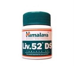 Liv.52DS (Лив52 двойная сила) - для защиты и восстановления печени - фото 5578