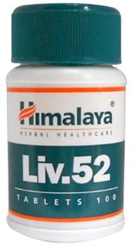 Liv.52 (Лив 52 оригинал) - для здоровья печени - фото 5579