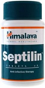 Septilin (Септилин) - антиинфекционное фитосредство - фото 5580