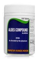 ALOES COMPOUND (Алоез Компаунд)- от женского бесплодия, проблем с менструацией,  - фото 5759