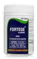 FORTEGE (Фортеж) - от простатита, импотенции, мужского и женского бесплодия, при климаксе - фото 5761