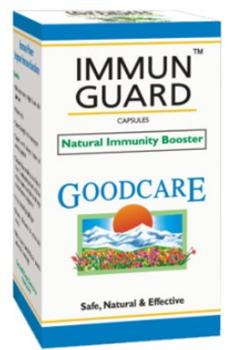 Immun Guard GoodCare (Иммун Гард Гудкер) - фото 5776