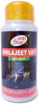 Shilajeet (Шиладжит Мумиё, 100гр) - победитель в борьбе с процессами старения - фото 5909