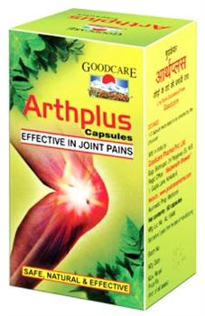 Arthplus (Артплюс) - снимает боль и отёчности в суставах, убирая внутренние причины их появления - фото 5969