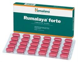 Rumalaya forte (Румалая форте) - контроль над артритом, эффективен при воспалительных заболеваниях суставов - фото 5993