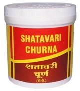 Shatavari churna (Шатавари чурна)  - фото 6076