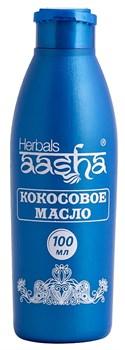 Кокосовое масло для тела и волос 100мл - фото 6268