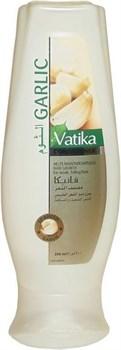 Кондиционер Dabur Vatika Garlic для ломких и выпадающих волос - фото 6389