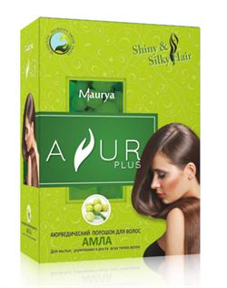 Амла - самое известное средство для роста и укрепления волос - фото 6394