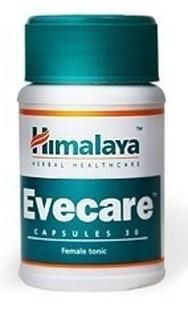 Evecare (Ивикеа, Ивекер) - для здоровья женщины - фото 6538