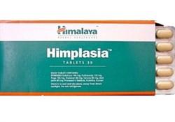 Himplasia (Химплазия) - поддержка функций предстательной  железы и мочевыводящей системы - фото 6542