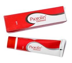 Psorolin (Псоролин) - аюрведическая мазь от псориаза - фото 6841