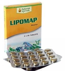 Lipomap (Липомап, Медохар) - натуральный корректор веса - фото 6849