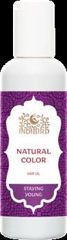 """Масло от седины """"Natural Color"""" (Калиндхи) - фото 6857"""