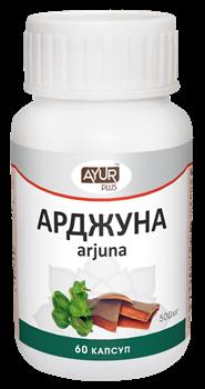 Арджуна - уникальное растение-кардиотоник, поддержка и питание для сердца и сосудов - фото 6959