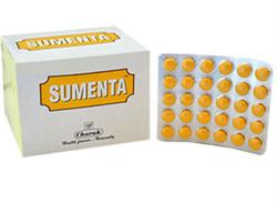 Sumenta (Сумента Чарак) - растительный антидепрессант, баланс ментальной сферы, спокойный сон - фото 7082