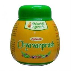 Чаванпраш Махариши Аюрведа (Chawanprash Maharishi Ayurveda) - фото 7106