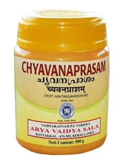 Чаванпраш Арья Вайдья Коттакал (Керала) - фото 7108