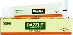 Dazzle ointment - эффективное аюрведическое средство от артрита - фото 7120