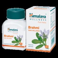 Brahmi (Брами) для  улучшения памяти - фото 7129