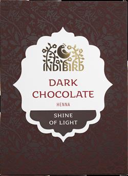 """Хна натуральная """"Тёмный шоколад"""", 100 гр - фото 7166"""