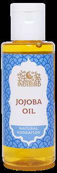 100% масло жожоба (Jojoba Oil) - фото 7185