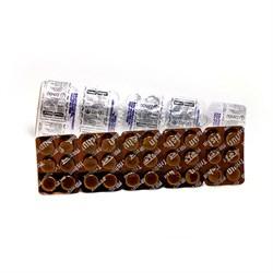 Trishun (Тришун) - средство от простуды, гриппа и насморка из Индии купить в Москве - цены в интернет-магазине Аюрведа Фреш