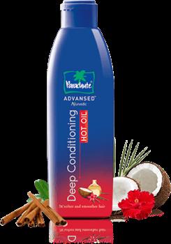 """Горячее кокосовое масло для волос """"PARACHUTE ADVANCED HOT OIL"""" - фото 7222"""