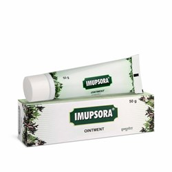 Imupsora (крем Имупсора) - минерально-травяной комплекс для лечения псориаза - фото 7224