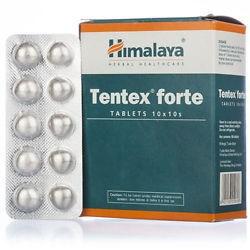 Tentex Forte (Тентекс Форте) - комбинированное фитосредство для мужского здоровья - фото 7408