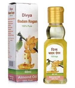 Badam Rogan (масло миндаля) 60 ml - фото 7486