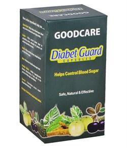 Diabet Guard - стимулирует работу поджелудочной железы и выработку собственного инсулина - фото 7516