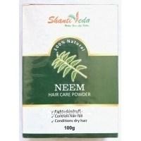 Neem (порошок ним) - для детоксикации и очистки крови - фото 7519