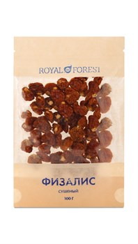 Физалис - золотая ягода инков, 100гр - фото 7713