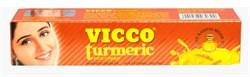 Крем с куркумой и сандалом Vicco - фото 7768