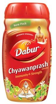 Чаванпраш Дабур, 250 гр - фото 7856