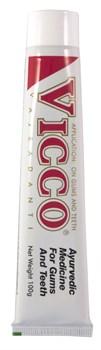 "VICCO ""Vajra Danti""  - аюрведическая зубная паста из Индии - фото 7857"